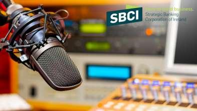John Madigan radio interview on Midlands 103 Radio