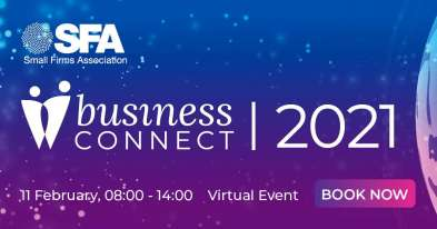 SFA Business Connect 2021 - 11th February