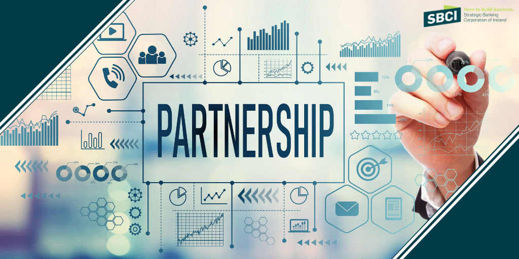The SBCI is delighted to announce new partnership with SME Finance & Leasing Solutions DAC