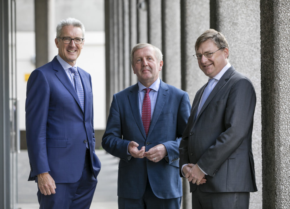 Ulster Bank is now accepting applications for the Future Growth Loan Scheme Fund