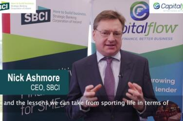 Capitalflow Roadshow Limerick: Grow your business in 2020 and beyond