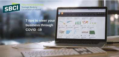 7 Tips to Steer Your Business Through COVID-19