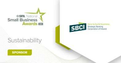 SFA National Small Business Virtual Gala Awards 2021